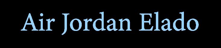 Air Jordan Elado
